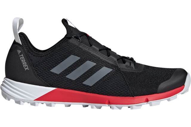 adidas TERREX Speed Trailrunning Schoenen Heren, black